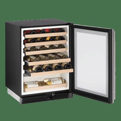 Wine Captain® 系列 1024WC 酒櫃(機械式旋鈕)