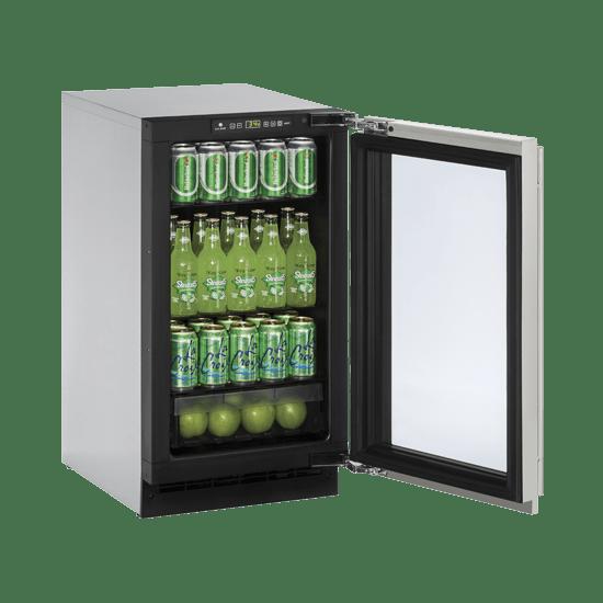 2218RGL 玻璃門冷藏櫃