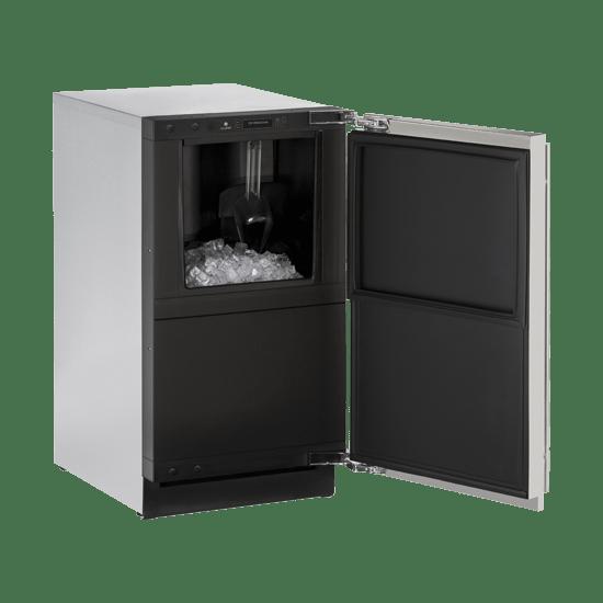 3018CLR 透明冰塊製冰機