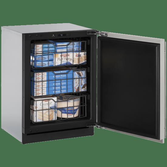 "3024FZR 24"" 冷凍冰箱"