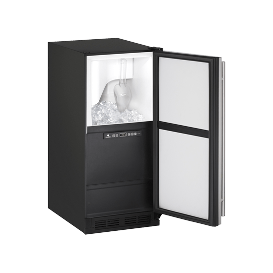 "CLR1215 15"" Clear Ice 透明冰塊製冰機"