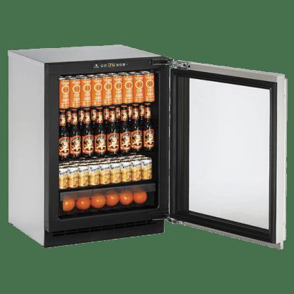 U-Line 2224RGL 冷藏冰箱
