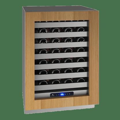 美國 U-LINE UHWC524 酒櫃(自訂門框)