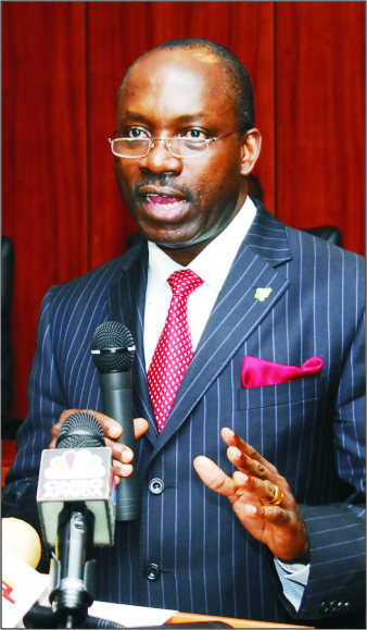 Soludo - seeks solution