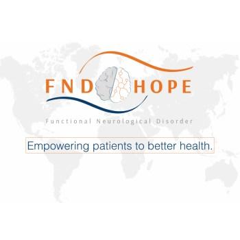 FND Hope Board Members