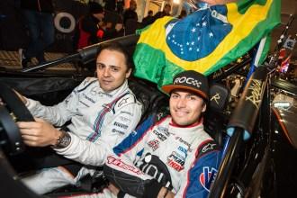 Race of Champions 2015 (Foto: Jose Mario Dias / Piquet Sports)