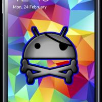 Tutorial: Samsung Galaxy S5 (SM-G900F) – CF-Auto-Root mit original Stock Recovery einrichten