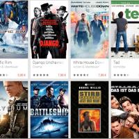 """Google Play Movies - über 100 """"Männer"""" Filme zum Vatertag im Preis reduziert"""