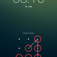 """""""Muster"""" des Sperrbildschirms vergessen? Mit diesen Tricks kommt ihr wieder auf euren Androiden"""