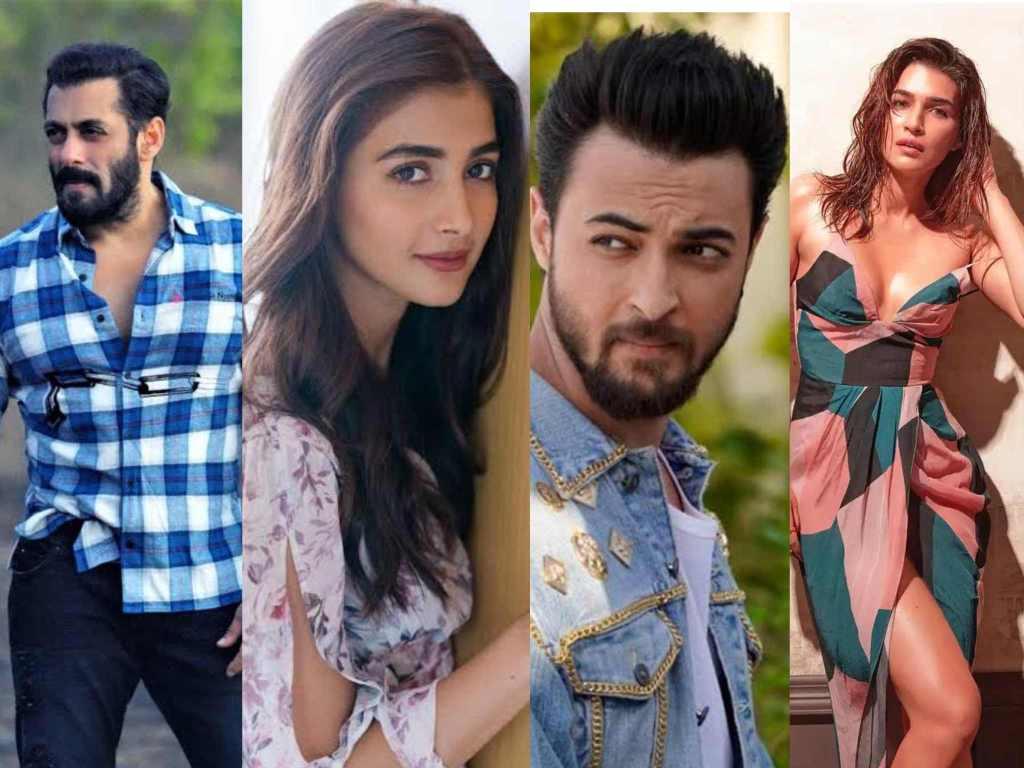 Kabhi Eid Kabhi Diwali cast
