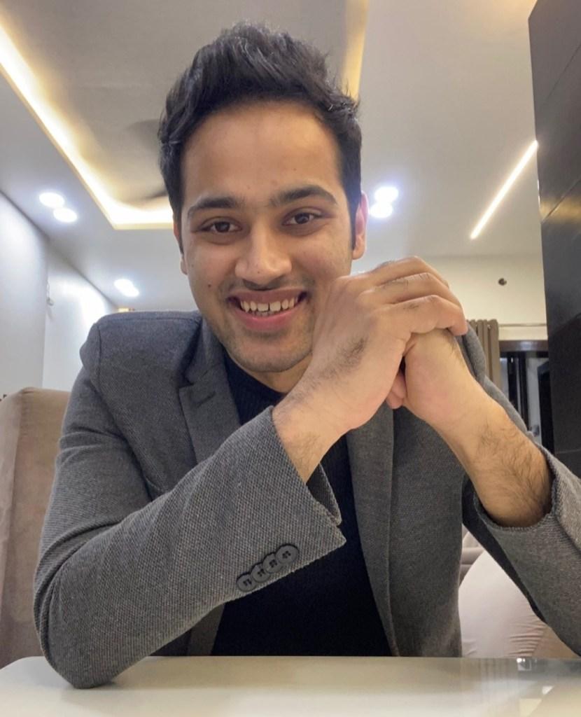 Raj Shamani net worth age girlfriend company name products biography wiki