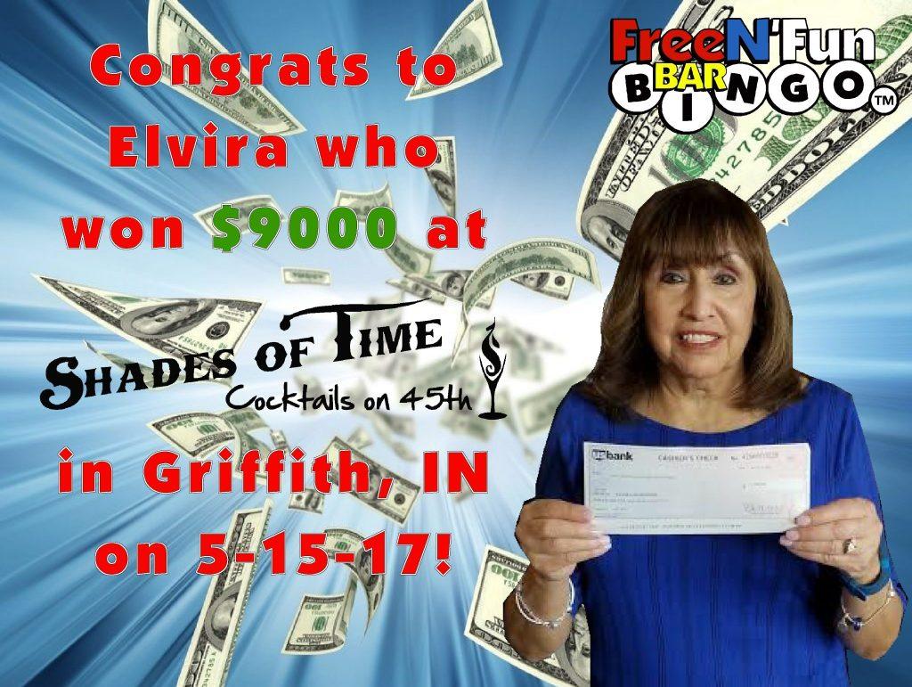 05 15 17 9000 Elvira Martinez Intro PROMO