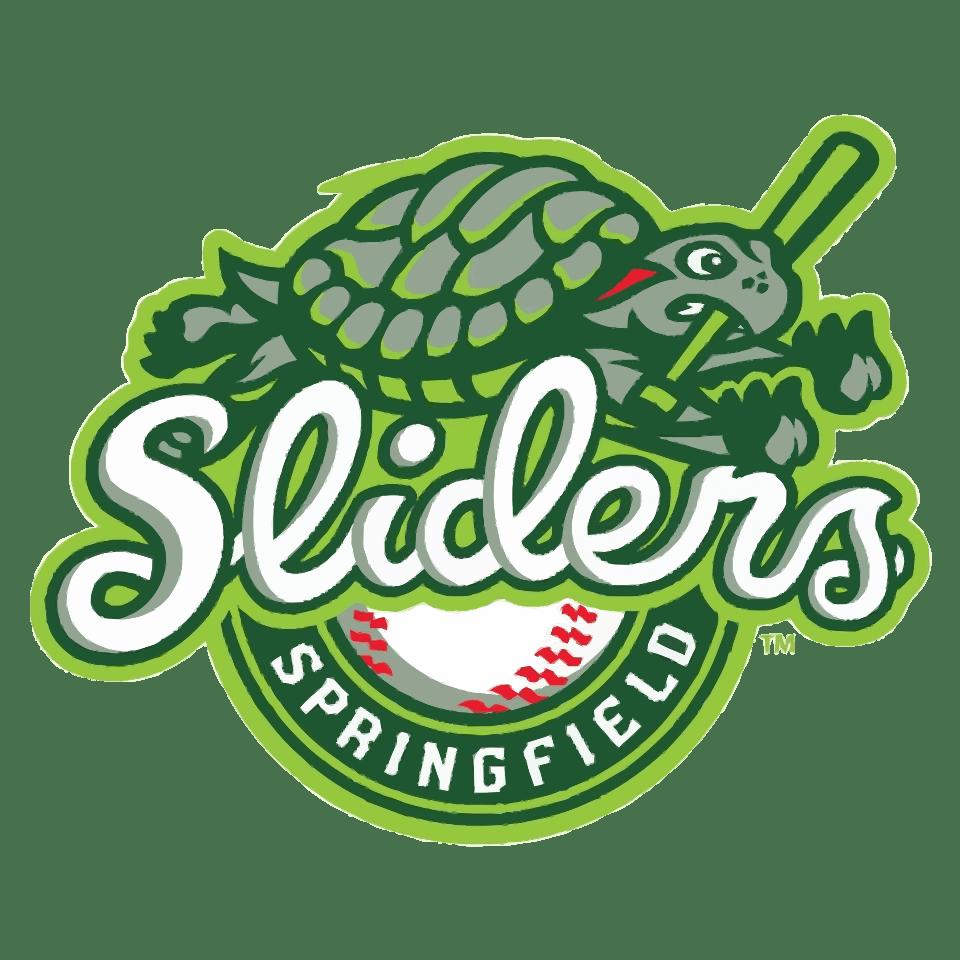 Springfield Sliders Baseball