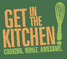 Get In The Kitchen