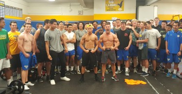 Perch: The Future of Strength Training – FNF Coaches