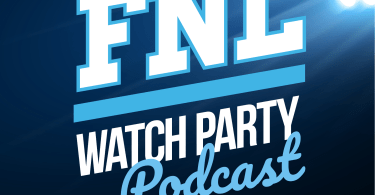 FNF Coaches Friday Night Lights Watch Party Podcast