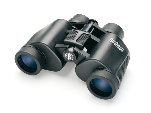 Bushnell PowerView Super High-Powered Surveillance Binoculars