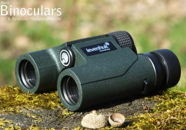 Levenhuk-Energy-Plus-8x25-Binoculars-Lenses
