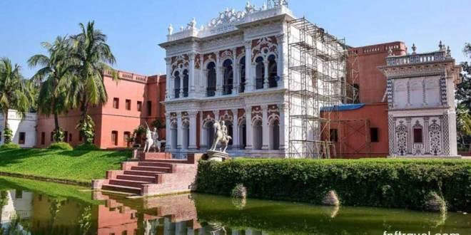 Sonargaon Travel Guide