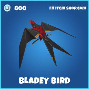 Bladey Bird Fortnite Glider
