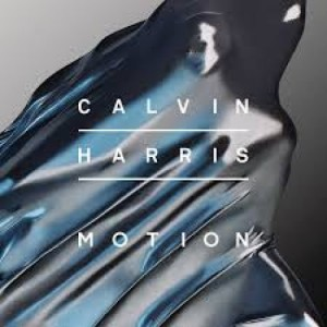 Calvin Harris - Motion (Columbia)