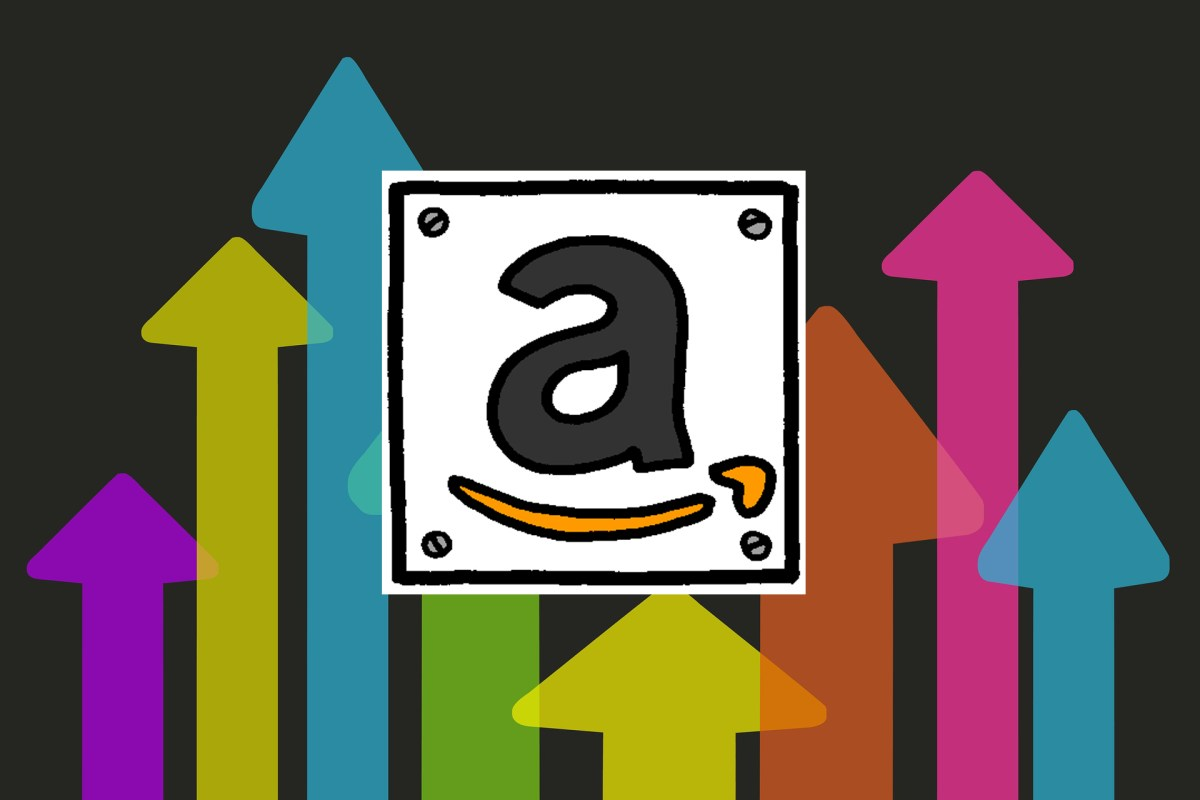 消えゆく店舗…アマゾンのシェアが80%超える