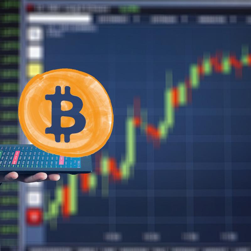 ビットコインが上昇...BSVは100ドル割り込む