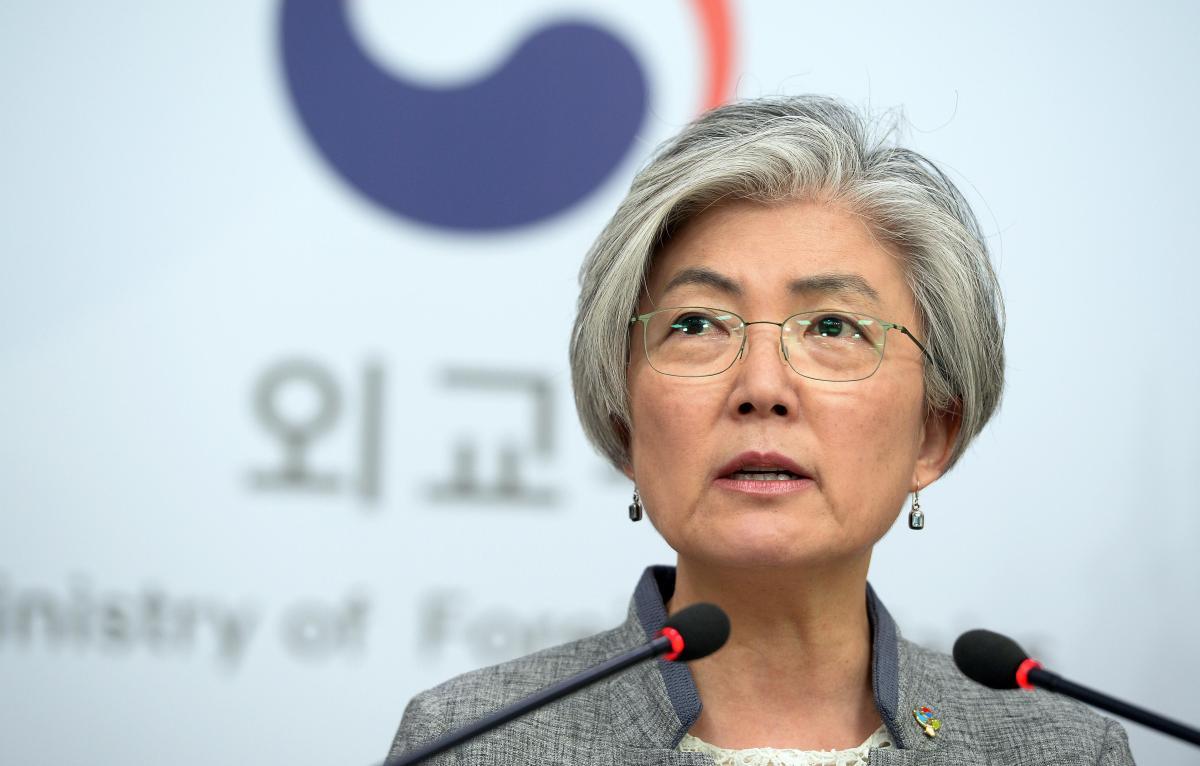 日韓外相会談、関係改善になるか…北朝鮮問題で日本の協力を求める韓国