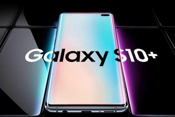 ギャラクシーS10、「仮想通貨のための最高のスマートフォン」