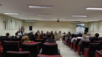 16/08/2017 - FORUMDIR em Belém/PA na Universidade Federal do Pará