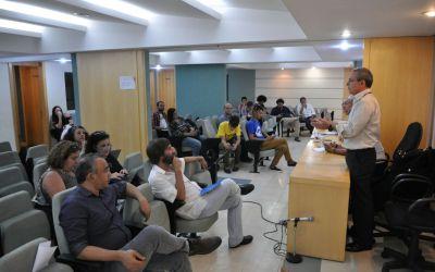 Reunião do FNPE denuncia censura e define estratégias de luta para conter ataques à educação