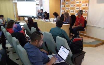 Plenária Nacional do FNPE debate cenário da educação no país