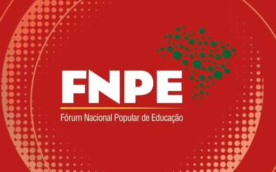 CONVITE para Reunião Ampliada da Coordenação do FNPE, dia 23 de setembro, 17h, em Brasília-DF.