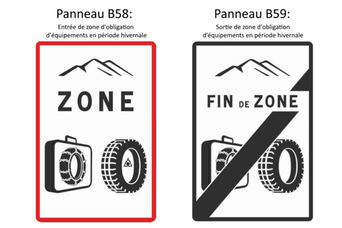 Modification de plusieurs dispositions relatives à la signalisation routière.