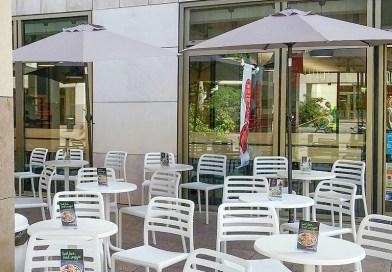 On pourra bientôt manger chez Picard pour 2 euros (via start.lesechos.fr)