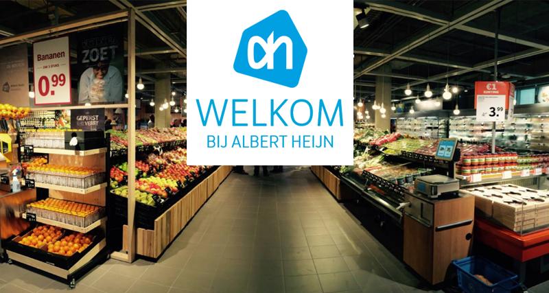 Picard s'implante chez Albert Heijn aux Pays-Bas (via lsa-conso.fr)