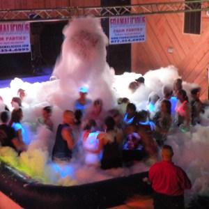 Foam Machine Sales