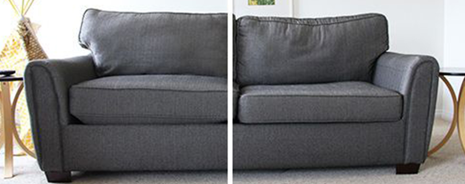 Sit Better With Replacement Foam Sofa Cushions Foamite For