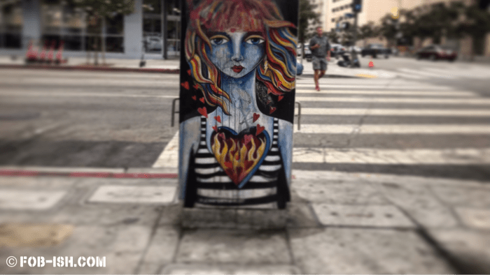 Homelessness in the City of Angels