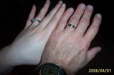 MarriageRings