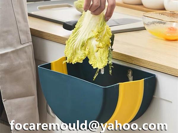2k mold kitchen trash bin