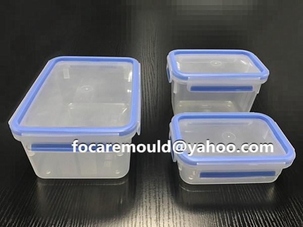 bicolor fresh keeping box cap
