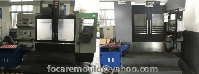 china precision CNC