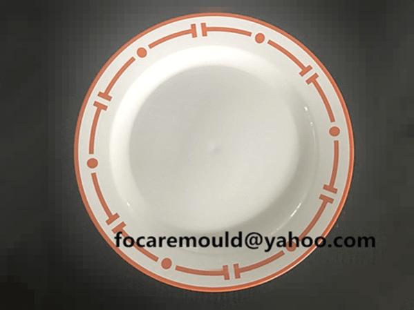 dinner plate mold 2k