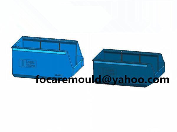 tool box mold China