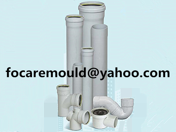 two color SWR seals for PVC pipe