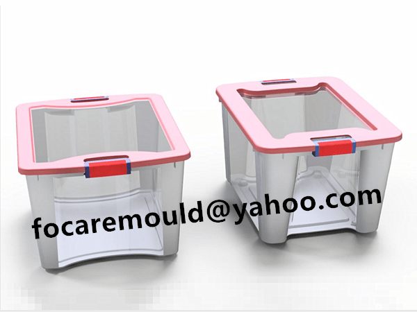 two color sorting box