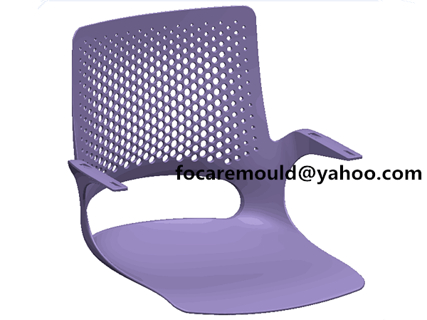 chair seat mold