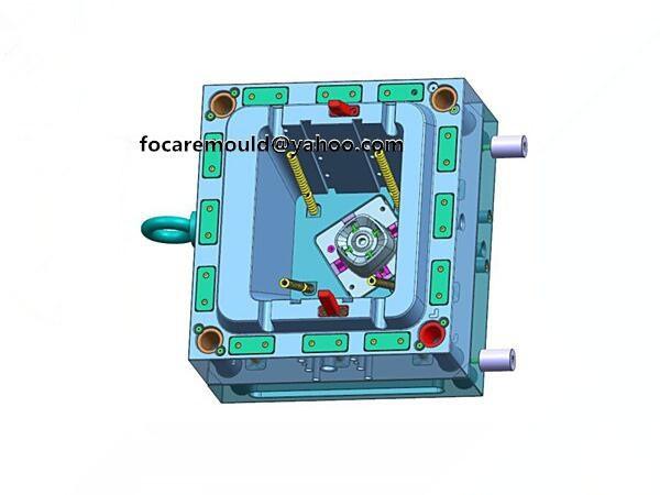 lemon press mold design