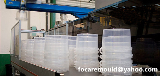 mold for bucket paint 20litres